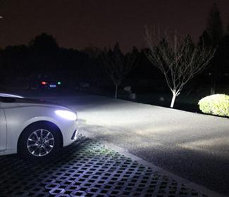 LED Konvertering