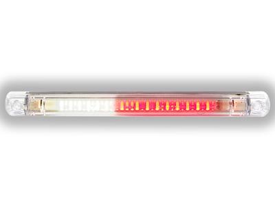 Arbetsljus och backlampor LED