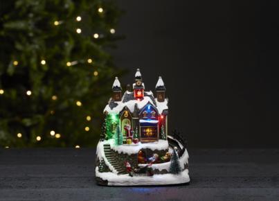 Julbelysning och tillbehör