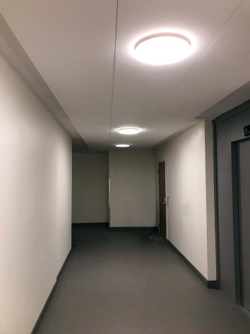 Plafonder