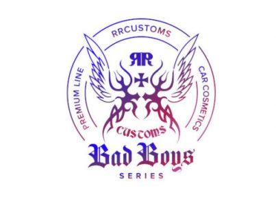 Bad Boys - CAR COSMETICS