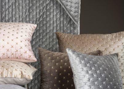 Kuddar/Textilier